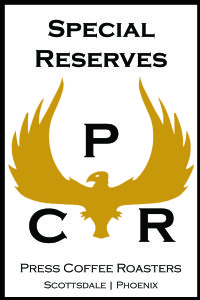 Special Reserves